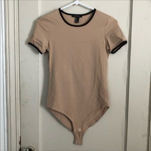 T-Shirt Bodysuit
